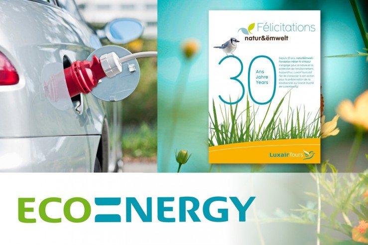LuxairTours EcoEnergy