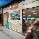 Carrefour MaPara Annecy