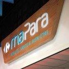 Carrefour MaPara Annecy enseigne