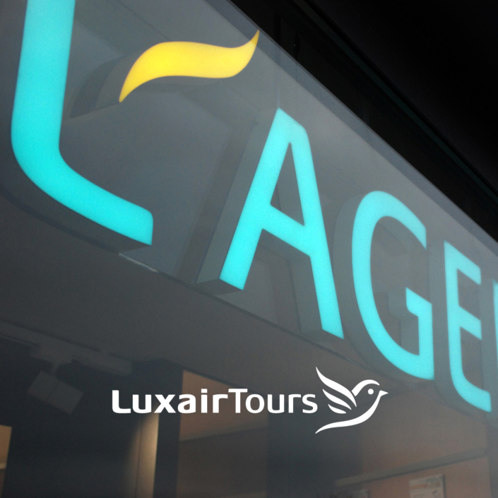 LuxairTours_ L'Agence